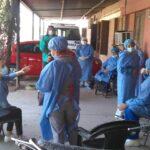 Coronavirus, 4 muertos y 200 nuevos contagios en Santiago del Estero.