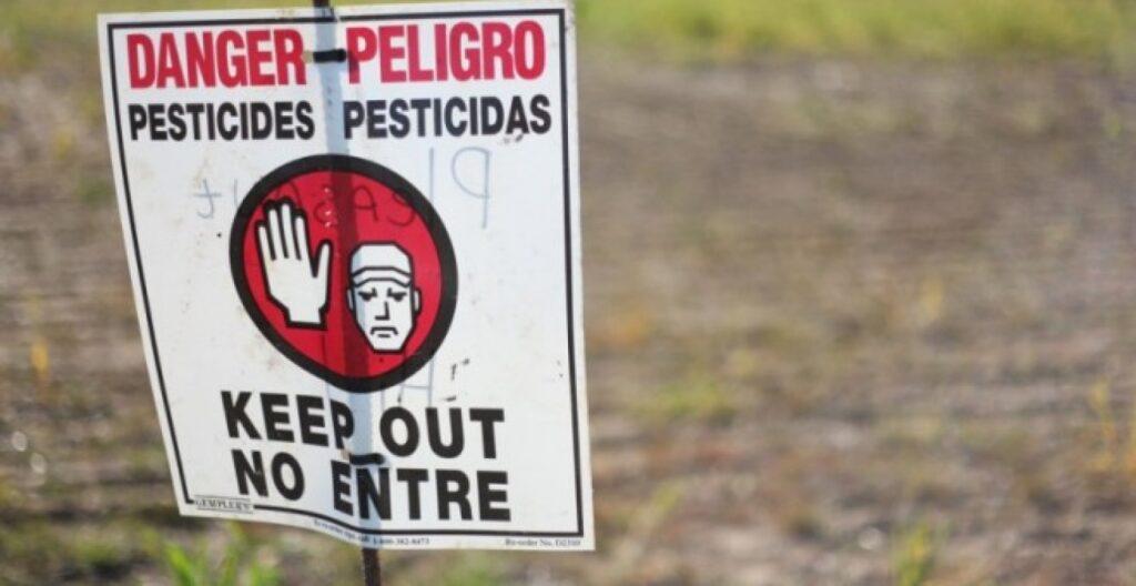 Europa exporta venenos prohibidos en sus propios países - Exclusiva | Plataforma de noticias